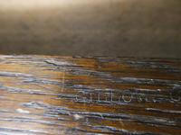 English Oak Sideboard by Gillows of Lancaster (9 of 15)