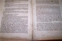 Trial of Stephen Colledge for High Treason  to The King 1681, 1st Edition (5 of 5)