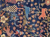 Antique Armanibaff Carpet (9 of 14)