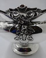 Fine Quality Antique Silver Bowl. Sheffield 1905 (3 of 7)
