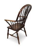 English Windsor Armchair (5 of 8)