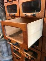 Haberdashers Cabinet (3 of 6)