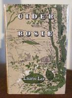 Cider with Rosie by Laurie Lee, 1st Edition, 1959