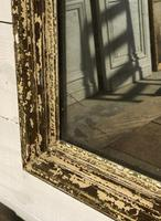 French 19th Century Gilt Wall Mirror (8 of 13)