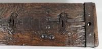 Early 16th Century Coin Chest (15 of 18)