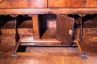 Walnut Bureau Bookcase - Early 18th Century (5 of 17)
