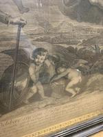 Stunning 19th Century Engraving Depicting Henri IV (4 of 7)