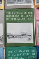 Riba Journal 12 Issues 1956 (4 of 13)