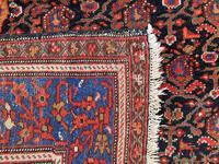 Antique Ferahan Rug (10 of 13)