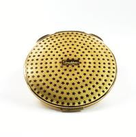 Beautiful Unused Stratton Loose Powder Compact (6 of 7)