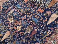 Antique Armanibaff Carpet (6 of 14)