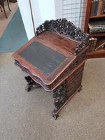 Antique Chinese Desk c.1900 (8 of 9)