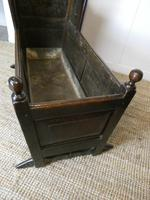Early 18th Century Cradle (4 of 7)