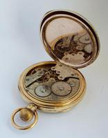 Thomas Russell Pocket Watch 1930s (4 of 5)