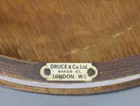 Pair of Art Deco Side Tables (5 of 6)