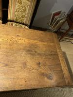 Chestnut Farmhouse Table 2 meters long (2 of 10)