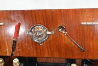 Vintage Art Deco Cocktail Cabinet Drinks 1930s (4 of 11)