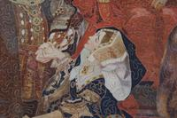 Fresco by Henry Albert Payne for the Palace of Westminster (6 of 10)