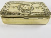 WW1 Princess Mary Christmas Gift Box (4 of 5)