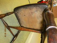 19th Century Wheel-back Windsor Chair (6 of 6)