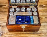 Victorian Vanity Box 1840 (12 of 16)