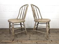 Antique Bentwood Kitchen Chairs (8 of 9)