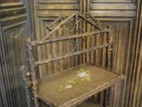 Antique Rustic French Etagere / Dumbwaiter (6 of 6)