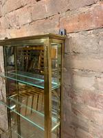 1920s French Brass Cabinet (4 of 7)