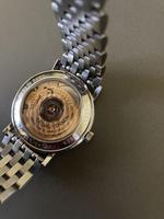 Georg Jensen Stainless Steel Watch (3 of 5)