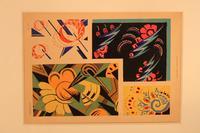 "Set of 10 original ""Dessins"" pochoir prints Paris 1929 (10 of 13)"