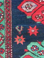 Vintage Caucasian Kazak Rug (6 of 7)