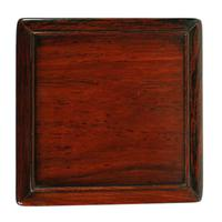 Chinese 19th Century Rosewood Stand (4 of 7)