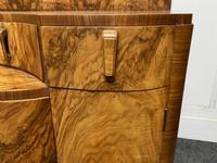Burr Walnut Art Deco Dressing Table (10 of 14)