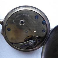 Swiss Made Pocket Watch (6 of 10)