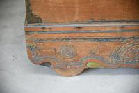 Indian Teak Dowry Chest (6 of 12)