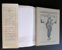 1920 Shorter Poems  By Christina Rossetti illustrated By Florence Harrison 1st Edition (3 of 6)