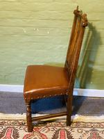 Monastic Dining Chairs (8 of 24)