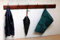 Pitch Pine School Hooks (6 of 10)