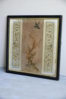 Decorative Chinese Silk Embroidered Panel (5 of 11)