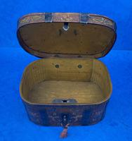 19th Century Arts And Crafts Scandinavian Birch Box (9 of 12)