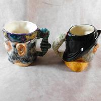 Two Shorter & Sons Hand Painted Toby Jugs (3 of 7)