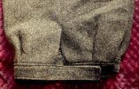 Vintage Tweed Plus 4's Shooting / Hunting Breeks 'Husky of Stowmarket' Size 38 (3 of 6)
