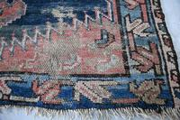 Antique Well Worn Eastern Rug (5 of 12)
