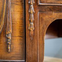 Neo Classical Demi Lune Sideboard (7 of 13)