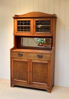 Small Proportioned Oak Dresser (2 of 9)