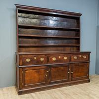 18th Century Kitchen Dresser (2 of 8)