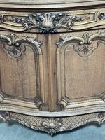 Exceptional Rare Pair of French Bookcases or Cabinets (27 of 37)