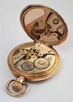 1930s Cyma Pocket Watch (2 of 5)
