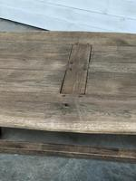 Super Rustic French Oval Farmhouse Dining Table (9 of 36)