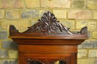 Pair of Victorian Jeweller's Wall Cabinets (3 of 10)